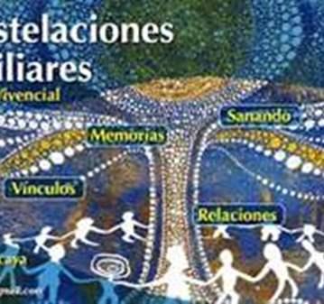 TALLER VIVENCIAL DE CONSTELACIONES FAMILIARES