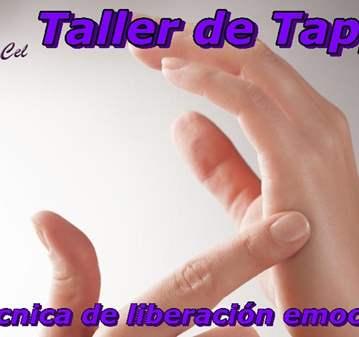 TALLER: TAPPING EFT