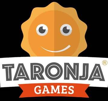 JORNADA: TARONJA GAMES