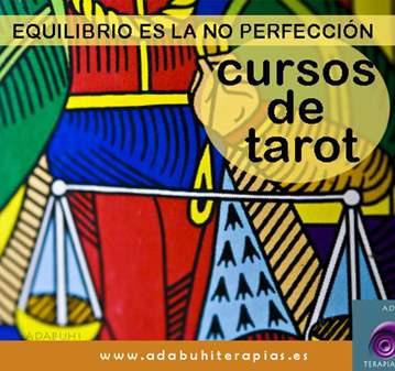 CURSO: TAROT BLANCO CON ADABUHI