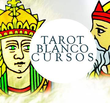 CURSO: TAROT BLANCO - NIVEL I. CON EL TAROT DE ...