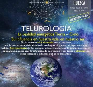 CURSO: TELUROLOGIA LA REALIDAD ENERGETICA TIERR...