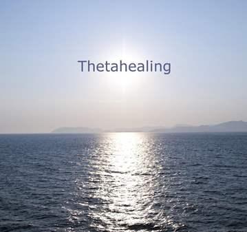 TERAPIA THETAHEALING