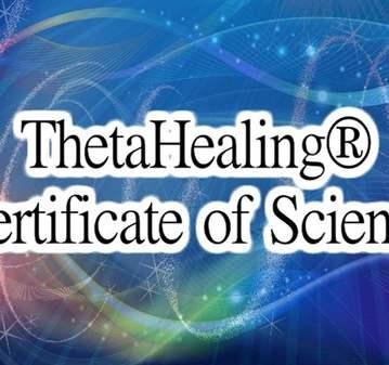 CURSO: THETAHEALING. ADN BASICO