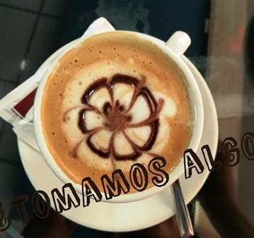 QUEDADA: TOMEMOS CAFÉ JUNT@S