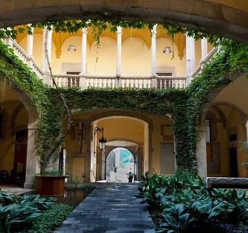 VISITA GUIADA: TOUR_BARCELONESES, ENTRE ROMANOS...