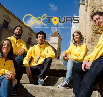 VISITA GUIADA: TOUR GRATIS MONUMENTAL-JUDERÍA C...