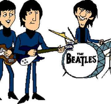 "EVENTO: TRIBUTO A ""THE BEATLES"""