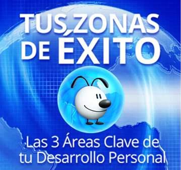 CONFERENCIA: TUS ZONAS DE ÉXITO: 3 ÁREAS CLAVE ...