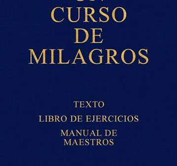 CHARLA: UN CURSO DE MILAGROS CANALIZADO