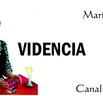 SESIÓN: VIDENTE-CANALIZADORA. UNA PREGUNTA GRAT...