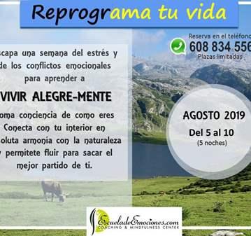 ESCAPADA: VACACIONES CONSCIENTES EN ASTURIAS