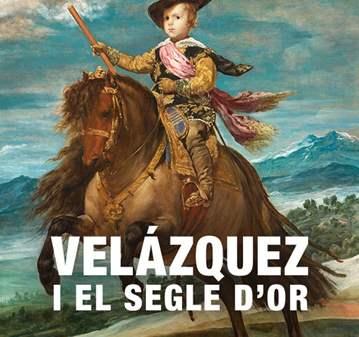 VISITA GUIADA: VELÁZQUEZ I EL SEGLE D'OR - VISI...