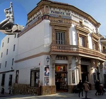 RUTA: VISITA AL PATRIMONI ARQ. DE SANT CUGAT (C...