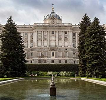 FREE TOUR **MADRID DE LOS AUSTRIAS**