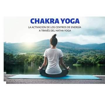 CLASE: YOGA ACTIVACIÓN DEL 5TO CHACRA CON HATHA...