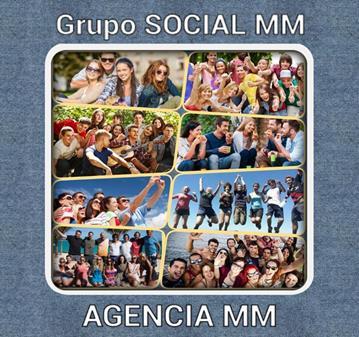 EVENTO: 2° QUEDADA GENERAL DE LOS GRUPOS DE LA AGENCIA MM