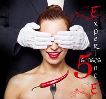 5 SENSES EXPERIENCE. GASTRONOMÍA & ÓPERA.