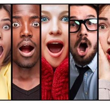 CURSO: APRENDE A LEER EL ROSTRO Y LAS  EMOCIONES