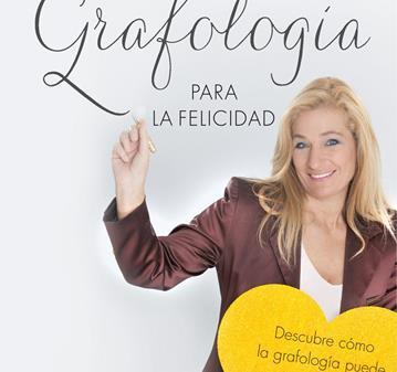 CLASE: APRENDE GRAFOLOGÍA CON LA GRAFÓLOGA DE LA TELE