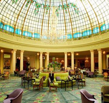 EVENTO: DEGUSTACIÓN DE GRANDES VINOS EN EL HOTEL PALACE