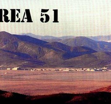 CHARLA: CENA/TERTULIA:¿QUÉ OCULTA REALMENTE EL ÁREA 51?