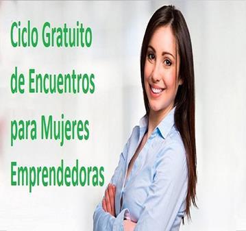 CHARLA: CICLO DE ENCUENTROS PARA MUJERES EMPRENDEDORAS