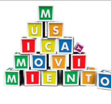 CLASE: MUSIC & MOVEMENT 4/ MÚSICA Y MOVIMIENTO (6-7 AÑOS)