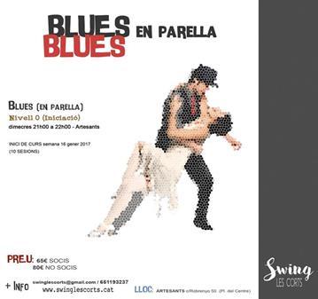 CURSO: CLASE DE PRUEBA CURSO BLUES INICIACIÓN