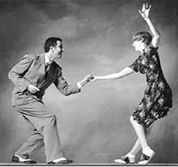 CLASE: CURSO DE SWING TRIMESTRAL ABRIL-JUNIO