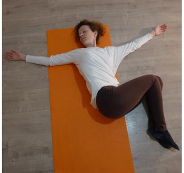 CLASE REGULARES DE YIN YOGA