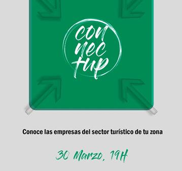 EVENTO: CONNECT UP MARZO