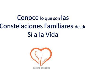 CURSO: CONSTELACIONES FAMILIARES DESDE SÍ A LA VIDA