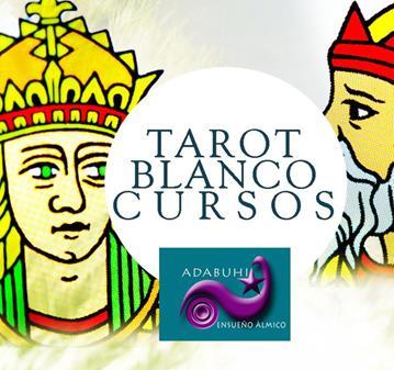 CURSO DE TAROT BLANCO - TAROT DE MARSELLA