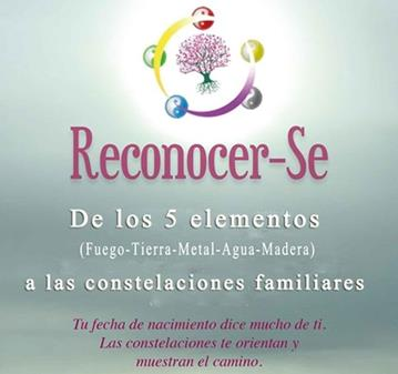 CURSO: DE LOS 5 ELEMENTOS A LAS CONSTELACIONES FAMILIARES
