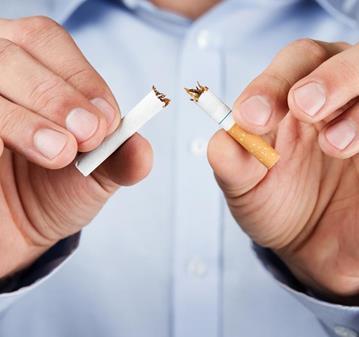 DEJAR DE FUMAR DEFINITIVAMENTE CON  HIPNOSIS