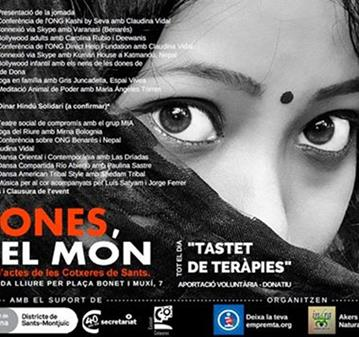 EVENTO: DONES DEL MON