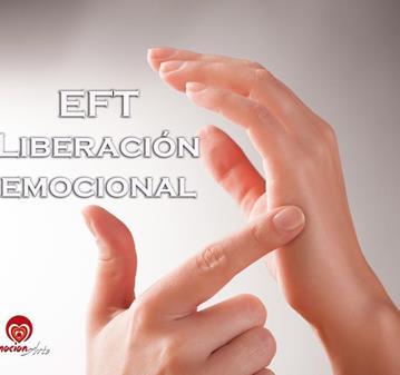 CURSO: EFT LIBERACIÓN EMOCIONAL