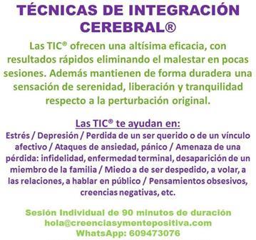SESIÓN: ELIMINA EL ESTRES, LA ANSIEDAD, LA TRISTEZA, ETC..