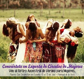 CURSO: EMPODERAMIENTO FEMENINO: VACACIONES + FORMACIÓN