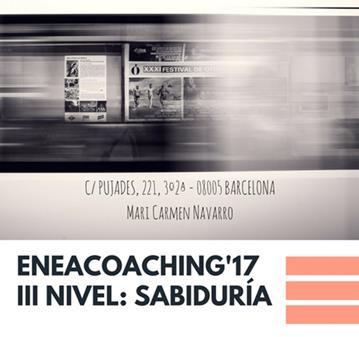 SEMINARIO: ENEACOACHING. NIVEL III: SABIDURÍA (2/4)
