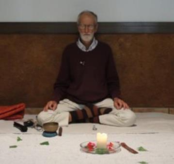 ESTEVE HUMMET:MEDITACIÓN FIN DE SEMANA EN MALLORCA