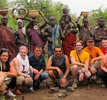 VIAJE: ETIOPIA FOTOGRAFICO