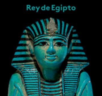 RUTA: FARAÓ. REI D'EGIPTE - VISITA GUIADA I PRIVADA