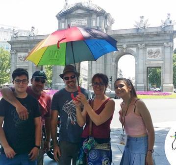 FREE TOUR: EL MADRID DE LOS BORBONES