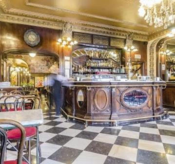 FREE TOUR: MADRID VINTAGE - GASTRONOMIE (FRENCH)