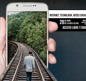 REUNIÓN: HABLAREMOS DE INTERNET, TECNOLOGIA, SOFTWARE, RRSS