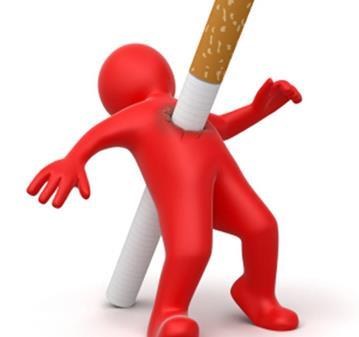 CONFERENCIA: DEJA DE FUMAR YA