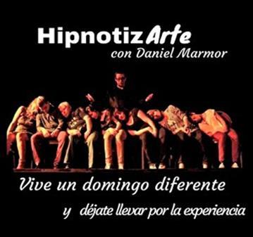 HIPNOTIZARTE... SHOW DE HIPNOSIS