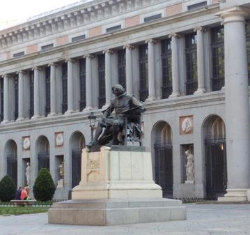VISITA GUIADA: PASEANDO POR EL MUSEO DEL PRADO - JUEVES MAÑANA
